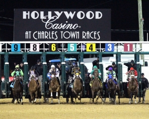 Charles Town Picks and Del Mar Best Bet