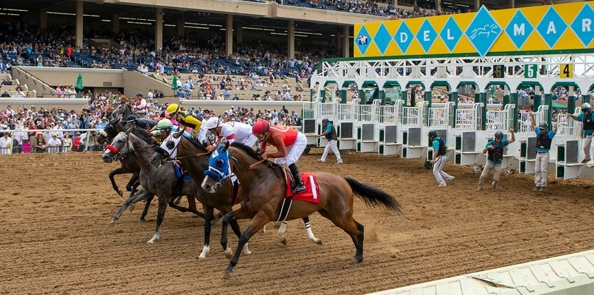 Del Mar Picks and a Saratoga Best Bet August 22, 2020