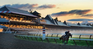 Saratoga Best Bets and Woodbine 3rd pick