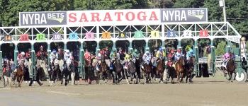 Saratoga Picks and Best Bets