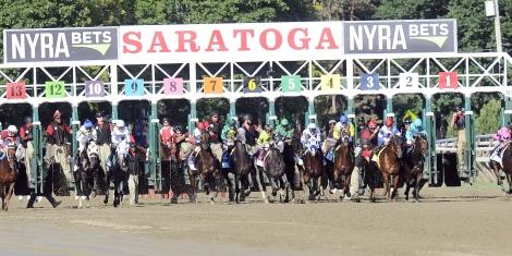 Saratoga Picks and Indiana Grand Best Bets