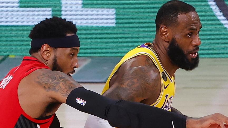 Lakers vs Trail Blazers Pick