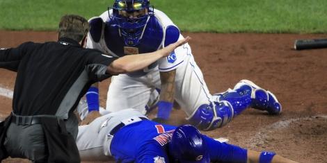 Cubs vs Royals Pick