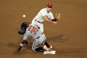 Orioles at Phillies Pick