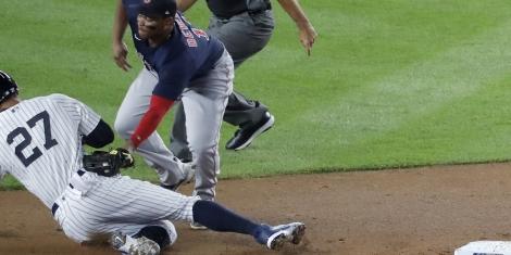 Red Sox vs Yankees Pick
