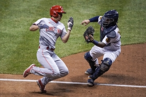 Reds at Brewers Pick