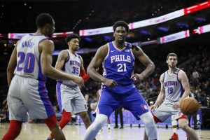 76ers vs Pacers Pick Aug 1, 2020