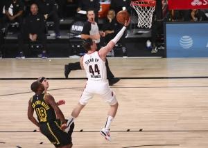 Blazers vs Lakers pick game 5