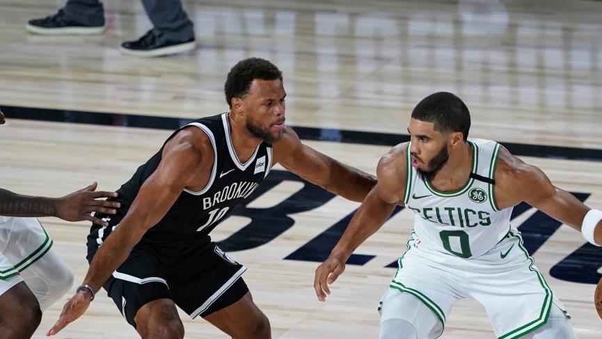 Celtics vs Raptors Pick