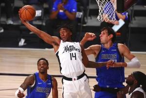 Clippers vs Mavericks Pick Game 5