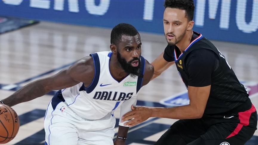 Clippers vs Mavericks Pick