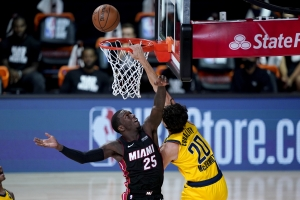 Heat vs Pacers PIck August 18