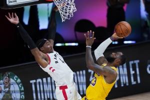 Raptors vs Lakers Pick Aug 2, 2020