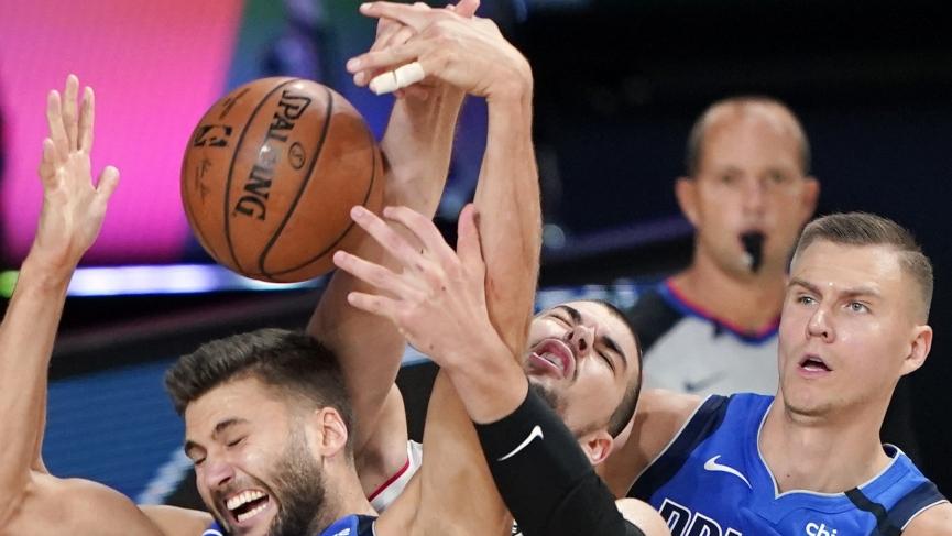 Clippers vs Mavericks Pick Game 4