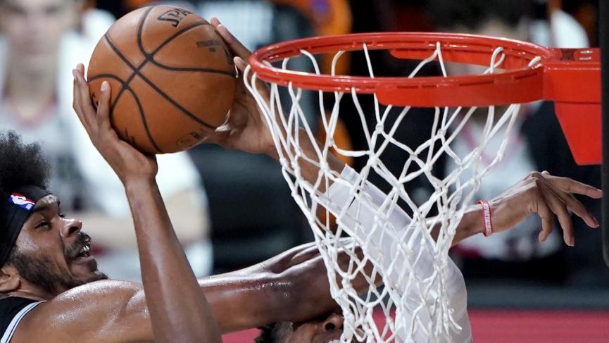 Nets vs Raptors Pick