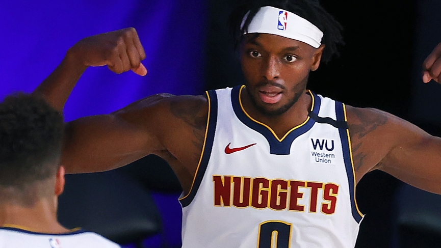 Jazz vs Nuggets Pick August 8