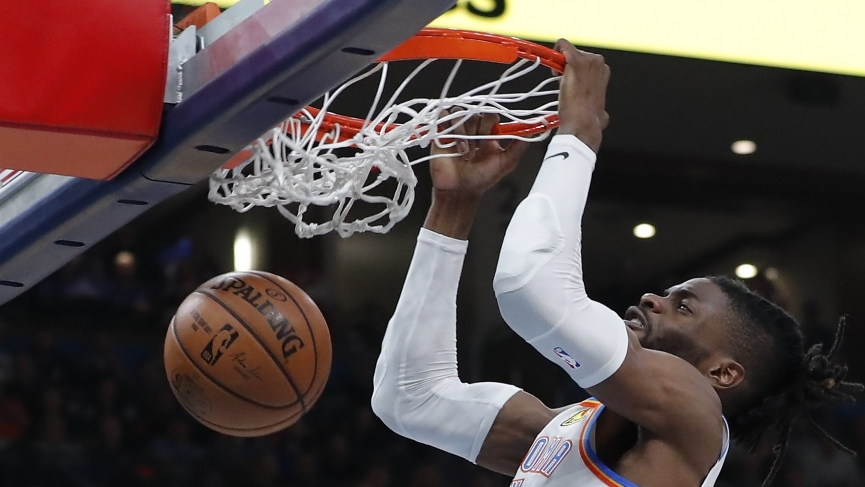 Oklahoma City Thunder vs Memphis Grizzlies Pick