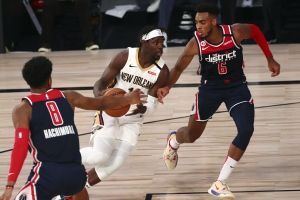 Spurs vs Pelicans Pick