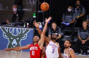 Rockets vs Thunder Pick