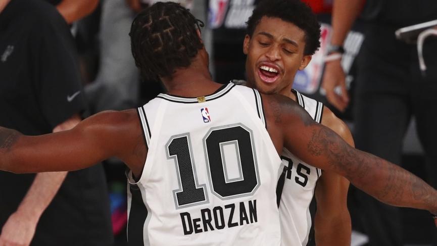 Spurs vs Grizzlies Pick
