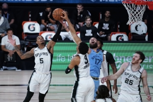 Spurs vs 76ers Pick Aug 3