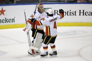 Stars vs Flames Pick