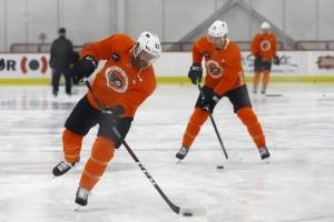 Philadelphia Flyers Pick