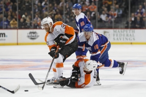 Philadelphia Flyers vs. New York Islanders Pick