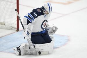 Winnipeg Jets Pick Aug 1, 2020