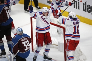 NY Rangers Pick