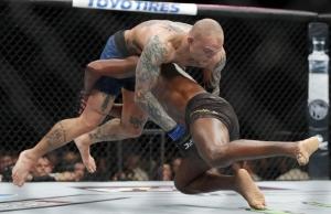 Smith vs Rakic pick UFC Vegas 8