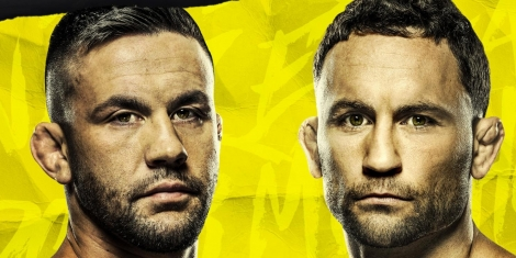UFC Vegas 7 Odds and Predictions