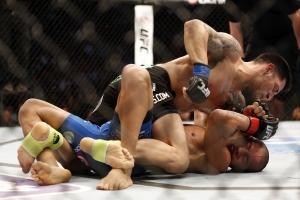 Burns vs Pineda Prediction UFC 252