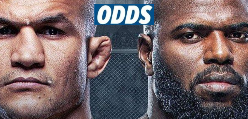 UFC 252 Predictions After The Weigh-In