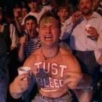 Just Bleed MMA's photo