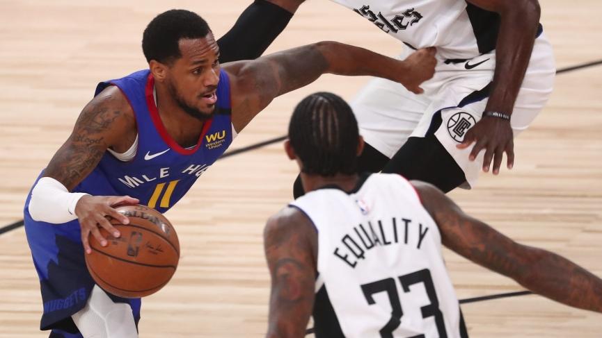 Denver Nuggets vs. LA Clippers Pick - Game 1