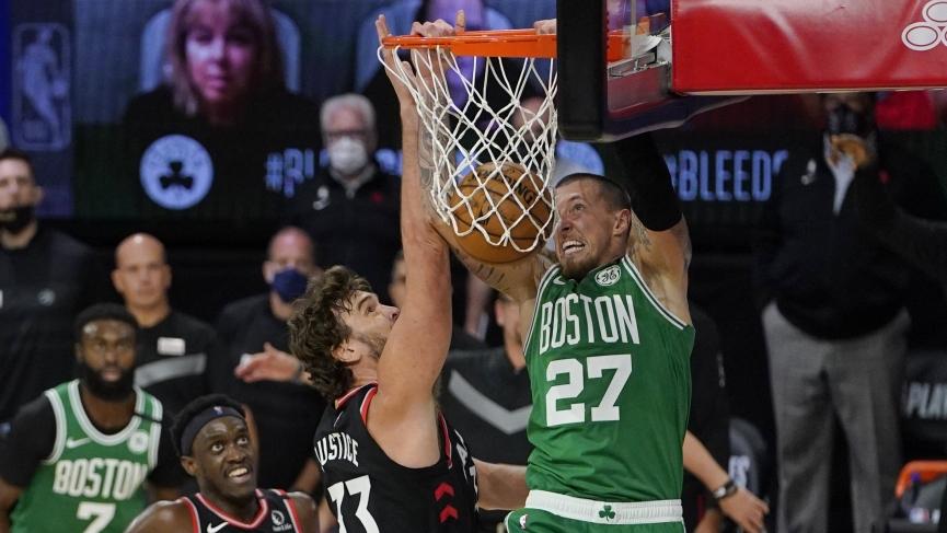 Raptors vs Celtics Pick Game 4