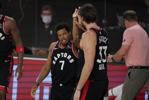 Celtics vs Raptors Pick Game 5