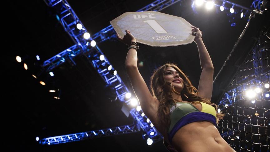 Ottman Azaitar vs Khama Worthy Pick - UFC Vegas 10