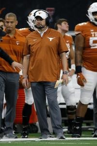 Texas vs UTEP Football Pick