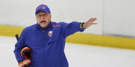 Tampa Bay Lightning vs New York Islanders Pick - Game 3
