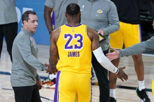 Los Angeles Lakers Playoff Betting Trends