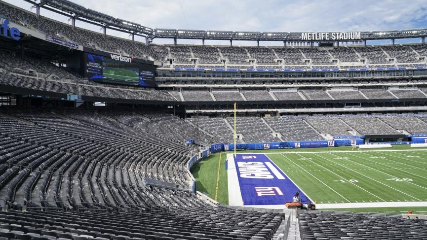 Pittsburgh Steelers vs NY Giants Pick - NFL Week 1 MNF