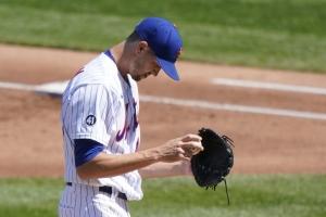 New York Mets vs Toronto Blue Jays Pick - 9/11/20