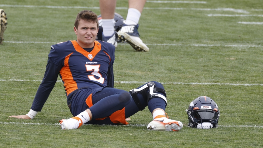Tennessee Titans vs Denver Broncos Pick for NFL Week 1 MNF