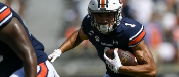 Auburn vs Georgia Pick - College Football Week 5