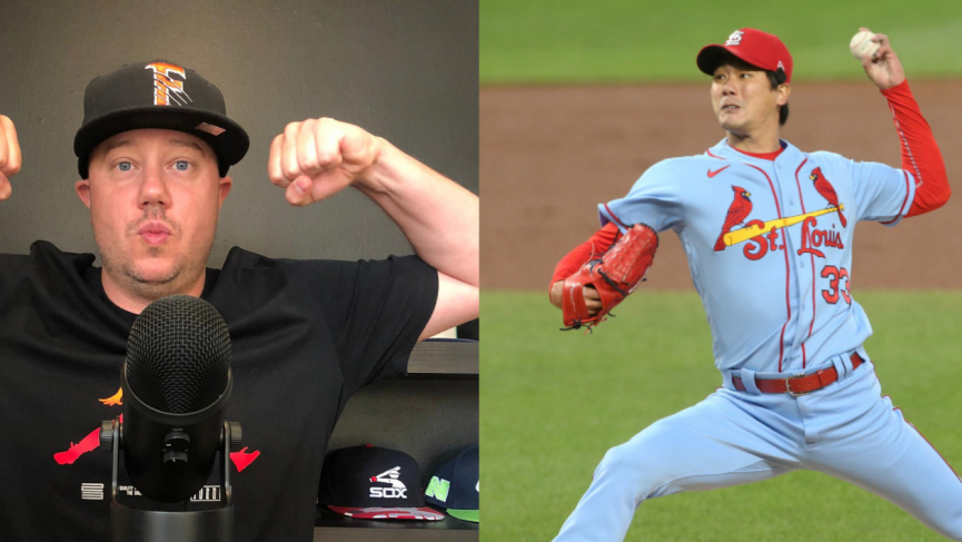 Brewers vs Cardinals Pick