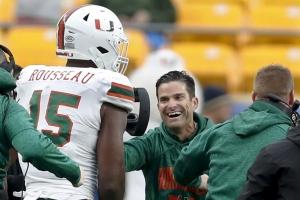 UAB vs Miami Pick