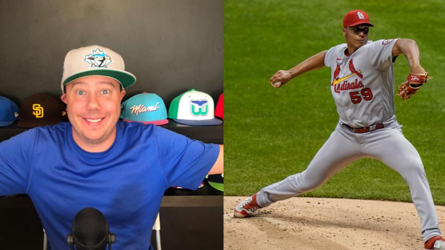 Cardinals vs Pirates Pick