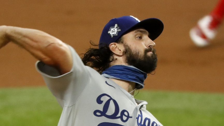 Rockies vs Dodgers Pick